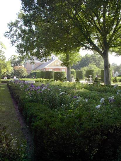 Colonial Williamsburg Pictures